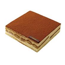 方形提拉米蘇蛋糕(提前1-2天預定)