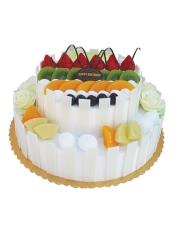 30+20cm双层好利来蛋糕