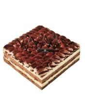 从苦涩到回甘,可以很久,这正是巧克力与提拉米苏的爱情故事。