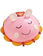 我是小兔子,我的生日就要�g�房�鄣拿让韧谩�