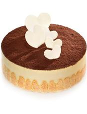 慕斯蛋糕 越吃越水灵的蛋糕,洋溢着青春、健康的气息。 最佳食用温度:7℃,当天食用口感最佳。 储存条件:2-7℃冷藏保存。 蛋糕请提前36小时预订!