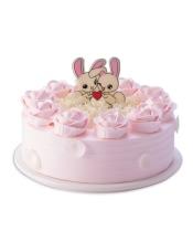 蛋糕图片:甜蜜心情