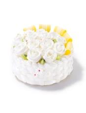 蛋糕图片:美丽人生2