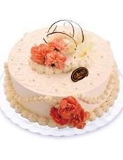 鲜奶蛋糕。