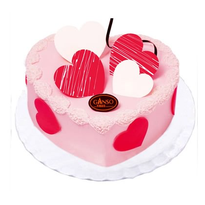 元祖蛋糕/图片