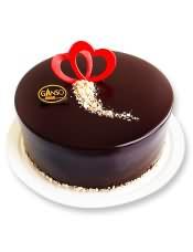 元祖巧克力蛋糕