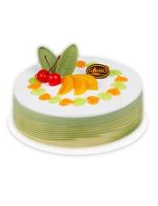 元祖抹茶蛋糕