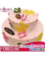 元祖双层蛋糕2