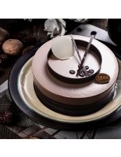 口味:鲜奶蛋糕,朵朵咖啡,悦享品质