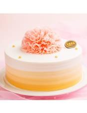 口味:鲜奶蛋糕