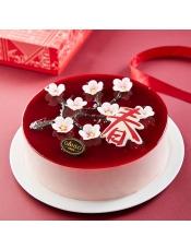 新年特�e款,元祖慕思蛋糕