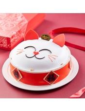 新年特�e款,元祖�r奶蛋糕