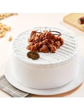 巧克力淋面,元祖�r奶蛋糕