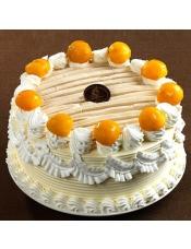 栗子蛋糕清新栗风