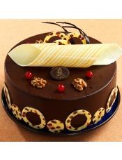 精品蛋糕七彩梦幻
