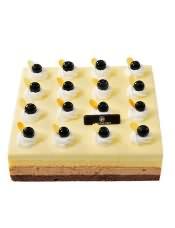 蜂蜜慕斯带来的纯正口感释放令人难以抗拒的美味。