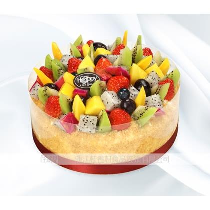 温州桂新园蛋糕/