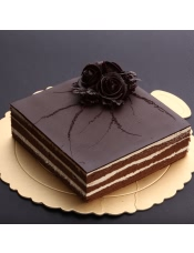 原材料:可味蛋糕体、柠檬(美国)、黄油(新西兰)、软质巧克力(比利时)
