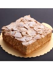 原材料:榛子酱(土耳其)、白兰地、香酥片(拿破仑)
