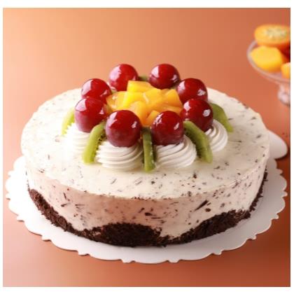 85度C蛋糕/