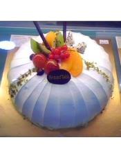 沁果缤纷蛋糕