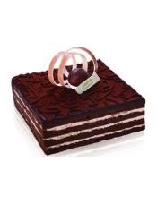 果仁百老汇蛋糕