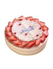绵滑奶油细腻香浓,与芝士交相辉映,果泥的加入更为爽口。