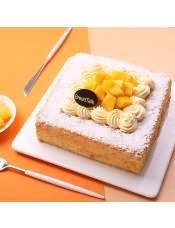 面包新语蛋糕