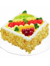 主要原料:优质水果、蛋糕胚、优质淡奶油