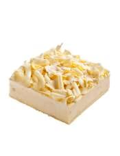 欧式蛋糕:香草蛋糕坯,新西兰进口黄油调和油纯正乳脂奶油,马来西亚鲜榴莲肉果香馥郁,浓郁滋味,香醇口感。