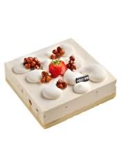 欧式蛋糕:意大利干酪的细腻,新西兰奶酪的醇香,比利时巧克力的丝滑,咬一口,感受穿梭空间的自由。