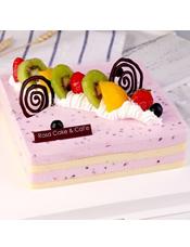 罗莎慕斯蛋糕