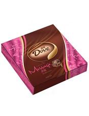 德芙恋语150g,榛子酱夹心巧克力。