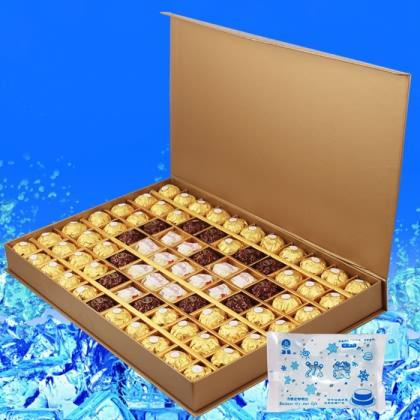 品牌巧克力/
