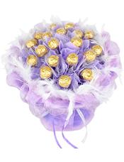 19只巧克力,金莎巧克力包装