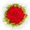 50枝红玫瑰