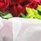099枝红玫瑰