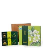 品牌商家:山地产 地:浙江杭州产品规格:100g(2g*25包*2盒)等 级:五星保 质 期: 18个月存储方法:存放于清洁、通风、避光、干燥、无异味环境。