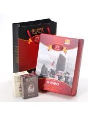 【元泰】闽红印象林则徐纪念馆专卖红茶礼盒装60g