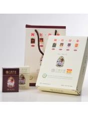 【元泰】闽红印象特级红茶礼盒120g