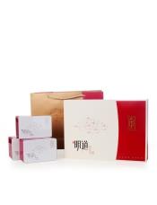 【绿雪芽】明道白牡丹礼盒200g