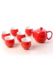 品牌商家:宏达陶瓷产 地:福建德化产品规格:36*29*10CM毛 重: 1.240千克