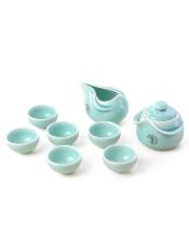 品牌商家:宏达陶瓷产 地:福建德化产品规格:39*27*11CM毛 重: 1.500千克