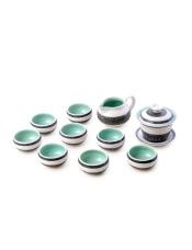 品牌商家:宏达陶瓷产 地:福建德化产品规格:22cm*22cm*20cm毛 重: 1.820千克