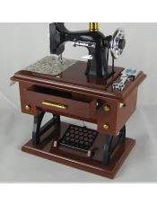 缝纫机音乐盒(大号)