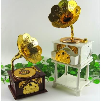 音乐盒/八音盒/