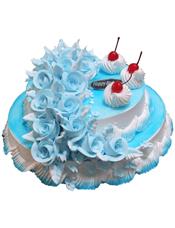 �p�吁r奶蛋糕,奶油花�b�