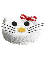 可爱kitty猫