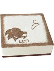 Leo狮子座专属,方形提拉米苏蛋糕,底层提拉米苏,表层巧克力口味(本产品仅限北京、上海、广州、深圳、青岛市区配送,购买前请咨询客服)