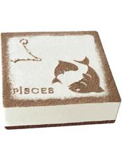 Pisces双鱼座专属,方形提拉米苏蛋糕,底层提拉米苏,表层巧克力口味(本产品仅限北京、上海、广州、深圳、青岛市区配送,购买前请咨询客服)